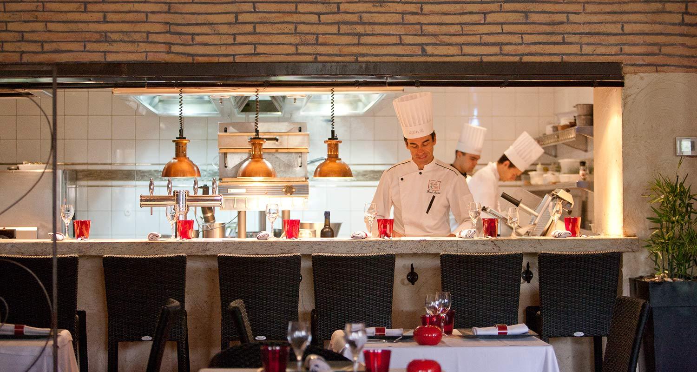 Restaurant  Ef Bf Bd Perpignan Avec Terrasse